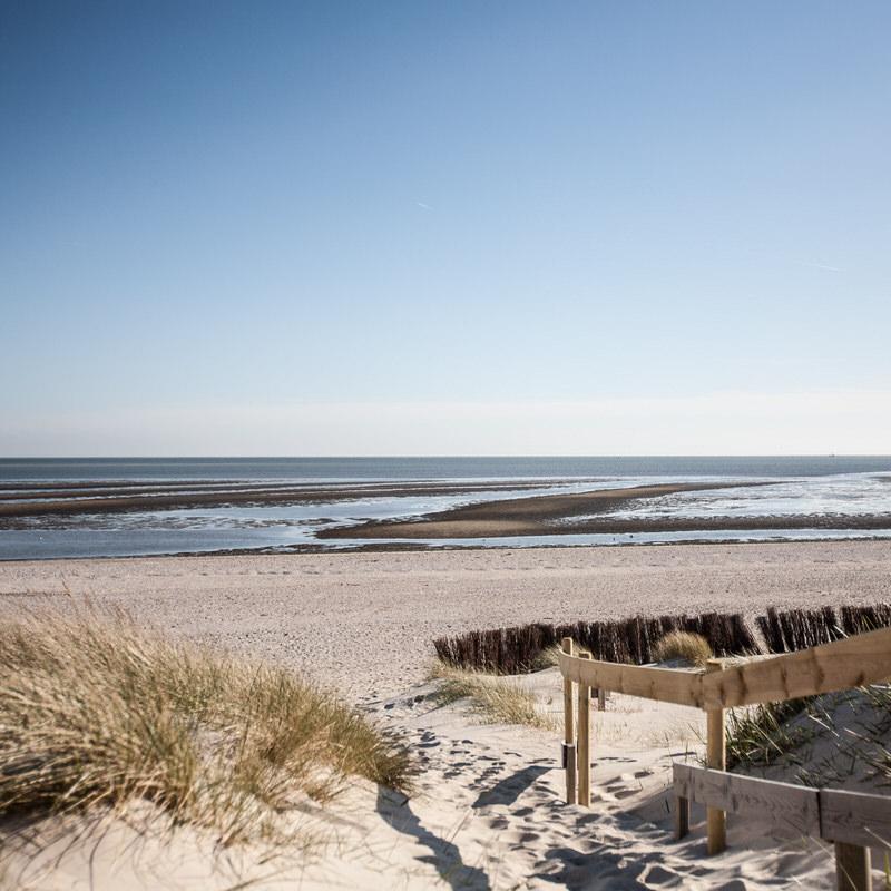 Strand Föhr