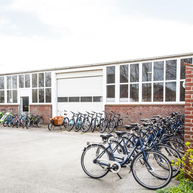 Fahrrad Lindemann Verkauf Service